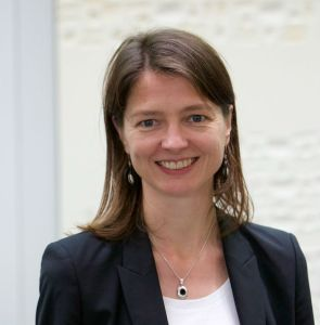 The World Bank's Steffi Stallmeister