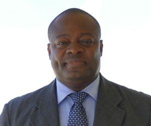 Chief Trade Adviser, Edwini Kessie