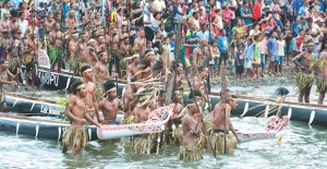 APEC to reveal tourism as Papua New Guinea's 'sleeping giant'