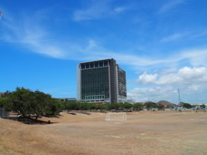 The new 433 Stanley Hotel to open mid-July Source: Business Advantage PNG
