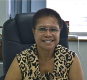 Marianna Ellingson, the Office of Tourism, Arts and Culture