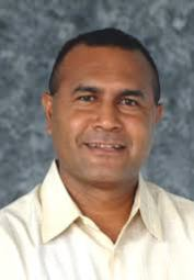 Newcrest's Peter Aitsi. Credit: PNG Chamber of Mines and Petroleum