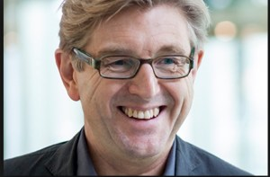Unilever's Keith Weed Source: Unilever