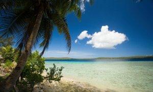 Vanuatu's Torba province. Credit: The Guardian
