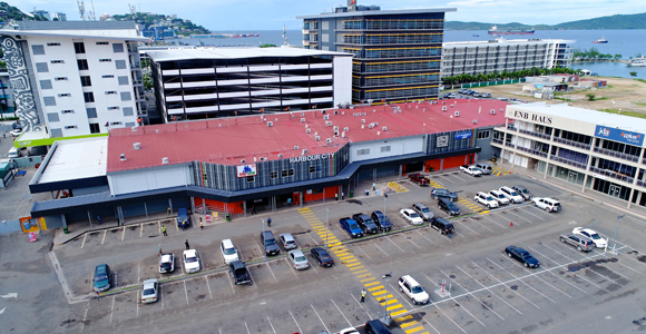 CPL's Stop N Shop Harbour City opened in June 2016.