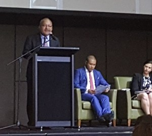 PM O'Neill calls for greater intervention to strengthen Papua New Guinea industry
