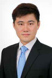 BMI's Raphael Mok
