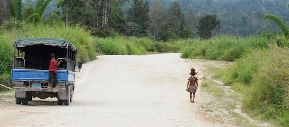 Economic update: major projects will be crucial for Papua New Guinea's economy