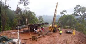 Papua Mining may seek 'big brother' to help develop Papua New Guinea prospects