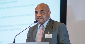 Kumul Petroleum MD believes 'step change' needed to achieve electrification targets in Papua New Guiea