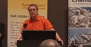 Trade rules favour powerful countries but Papua New Guinea should push for influence, says WTO Director-General
