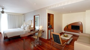 Airways Hotel complimentary upgrades to Dakota Room or Dakota Junior Suite