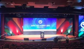 The 2018 APEC CEO Summit – as it happened