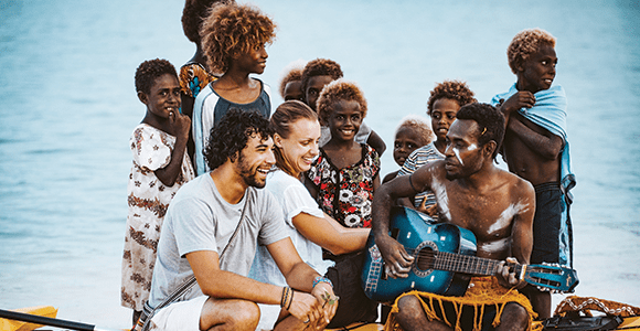 Tourism is on the rise in Papua New Guinea - Business