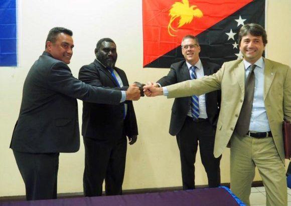 Australian High Commission Bougainville