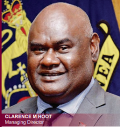 Clarence Hoot Investment Promotion Authority