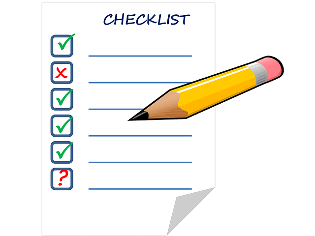 9 Checklist Points for Entrepreneurs before entering into Business