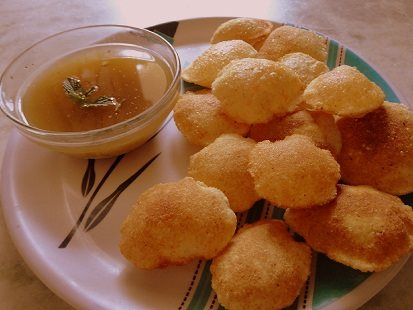 gol gappe earn money in india