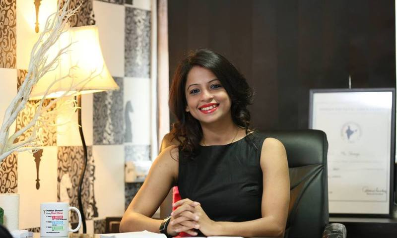Dietitian Shreya – Journey as a self made Multi Millionaire