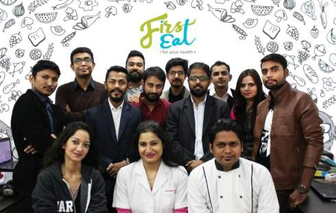 First Eat – A New Direction to Food Startups