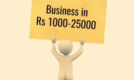 8 Best Business Ideas in the Budget of Rs1000 – Rs25000 i.e ($400)