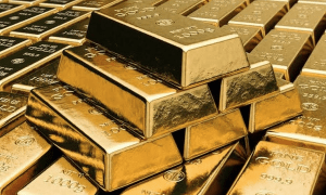 Gold reaches 1-month high after Trump's comment on trade deal extension with China