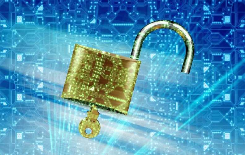 Security secure Technology safety provided by Amazon Web services