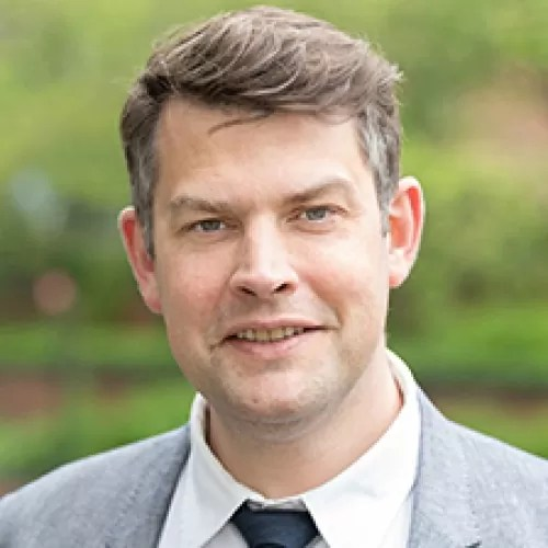 Andreas Schönström, tekniska nämndens ordförande (S), Malmö Stad | Business  Arena
