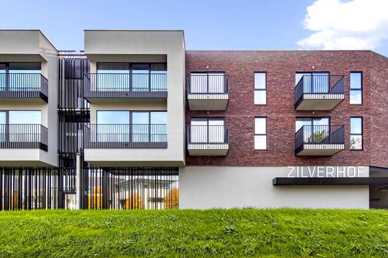 zilverhof-short-term-rental