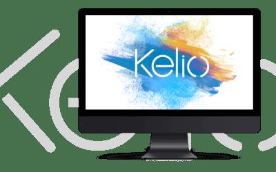 Discover Bodet's new Kelio V4