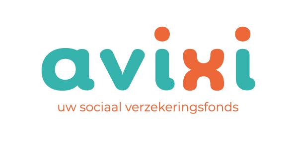 AVIXI RGB baseline Business Belgium