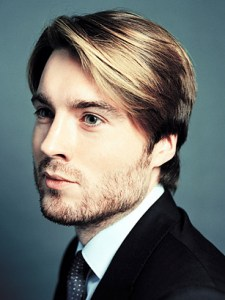 Pete Cashmore is one of the   youngest and most successful people in the tech industry today. Image: Time
