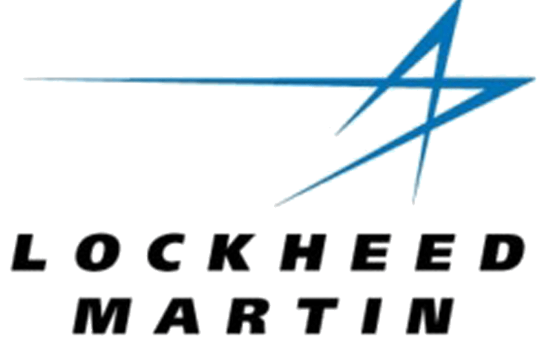 Lockheed Martin Makes Moves Abroad