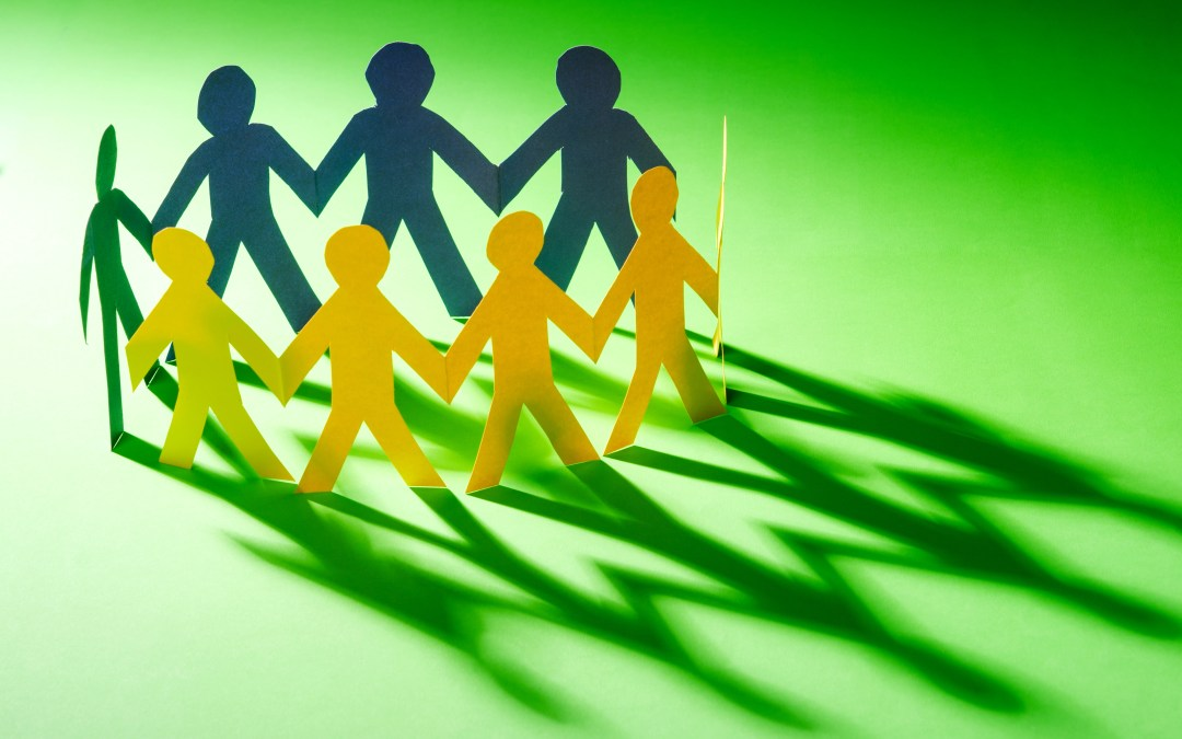 All in the Family: The Advantages of Running a Family Business