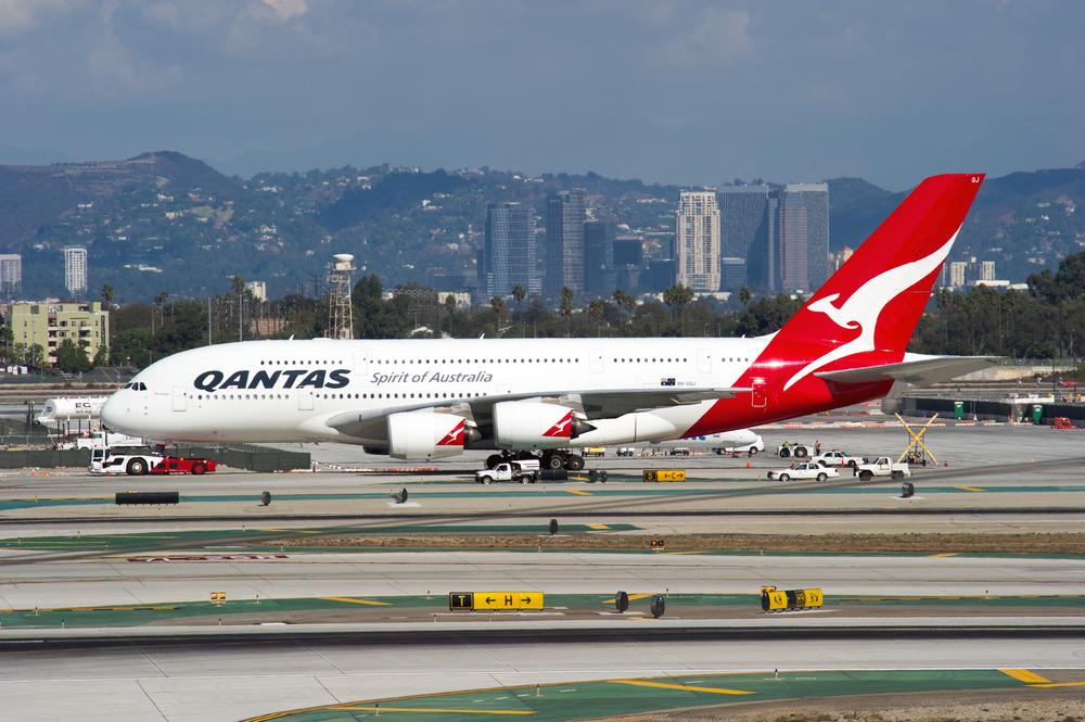 Qantas Airways Faces More Trouble As Pressure from Virgin Mounts