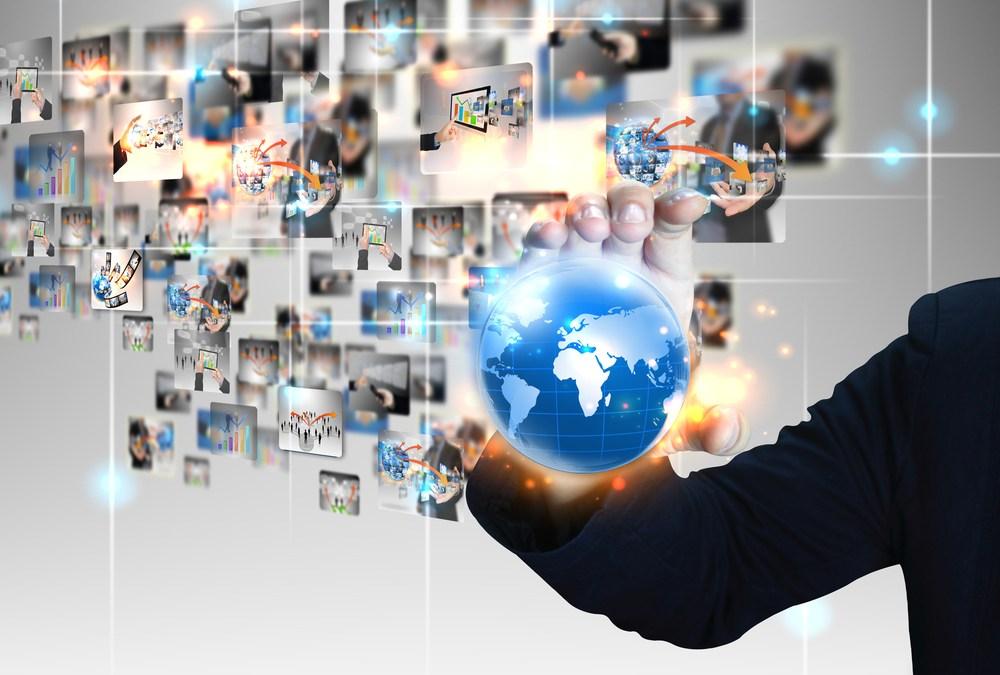 The Future of Tech with AOL's Digital Prophet, David Shing