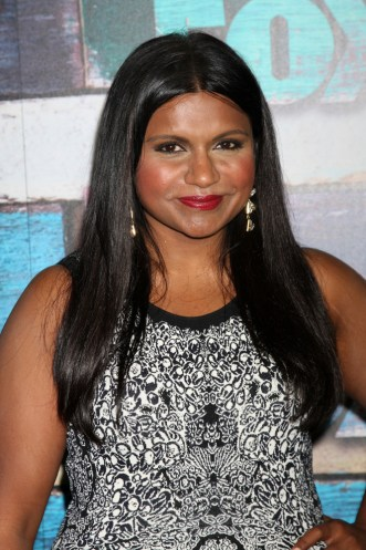 Mindy Kaling Commencement