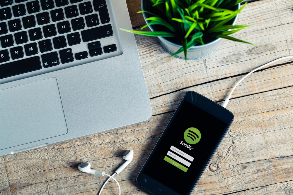 Spotify Getting Billions of Hits from Popular Feature