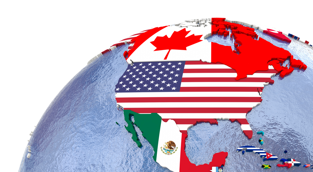 NAFTA is safe for now, despite Trump's campaign promise to pull out of the agreement.