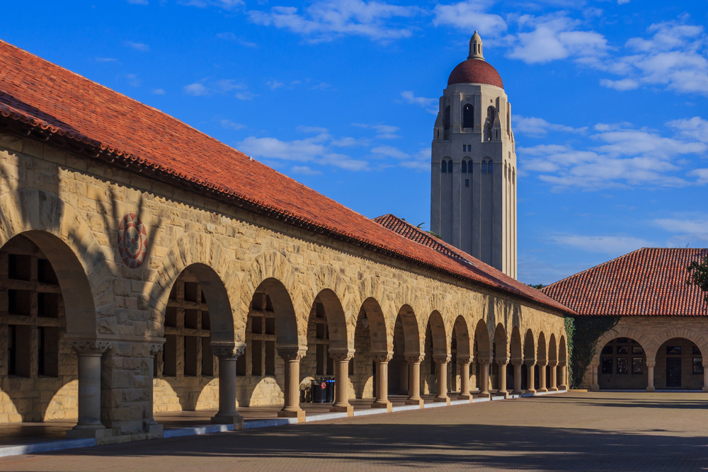 High-Powered Alumni Show Why Stanford MBA Program Tops Forbes' List