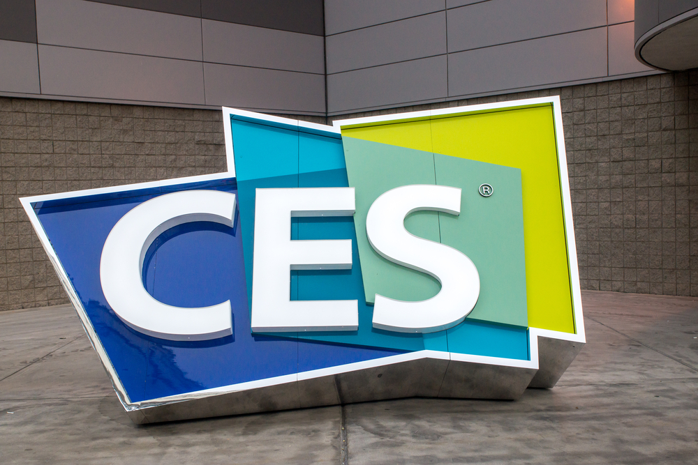 CES 2018 Slammed for Lack of Female Keynote Speakers