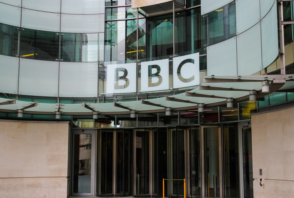 BBC Editor Resigns In Protest Over Sexist Compensation Structure