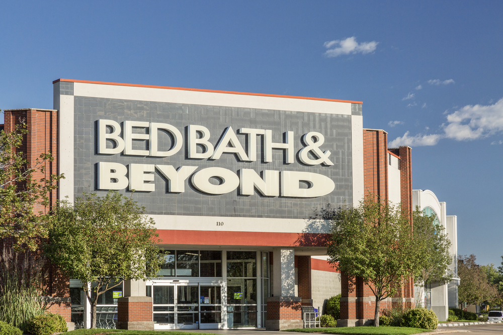 Athough it looks like the retail giants are falling left and right, Bed Bath & Beyond is transforming its strategy to keep pace with 21st-century consumers.