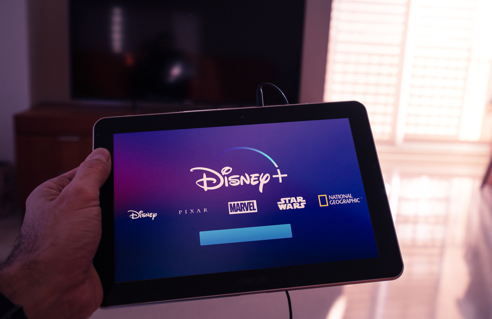 Disney's new Disney+ streaming service, is already looking like it's going to be a very popular service, possibly replacing some old favorites like Netflix.