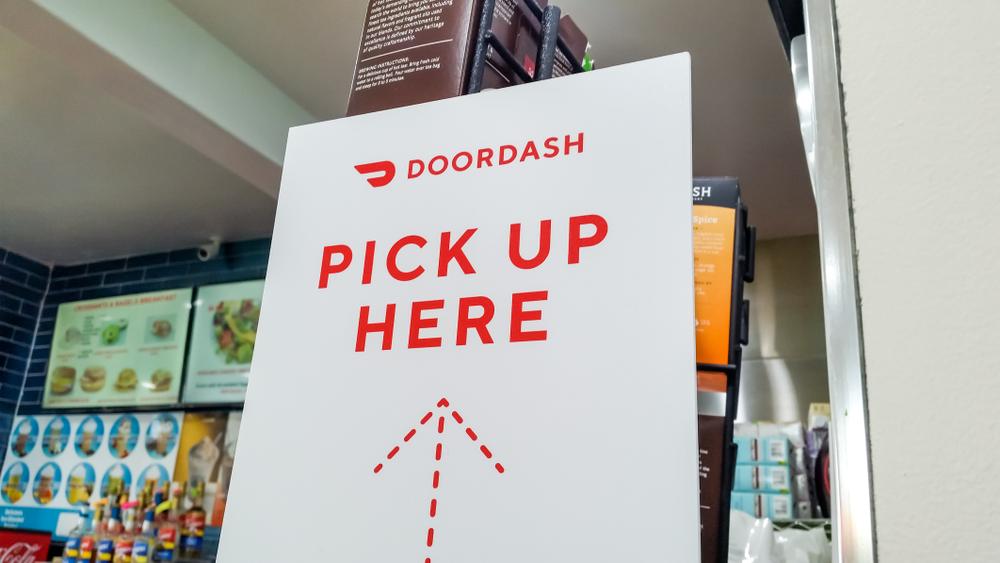 DoorDash Shamed Over Deliverer Payment Practices