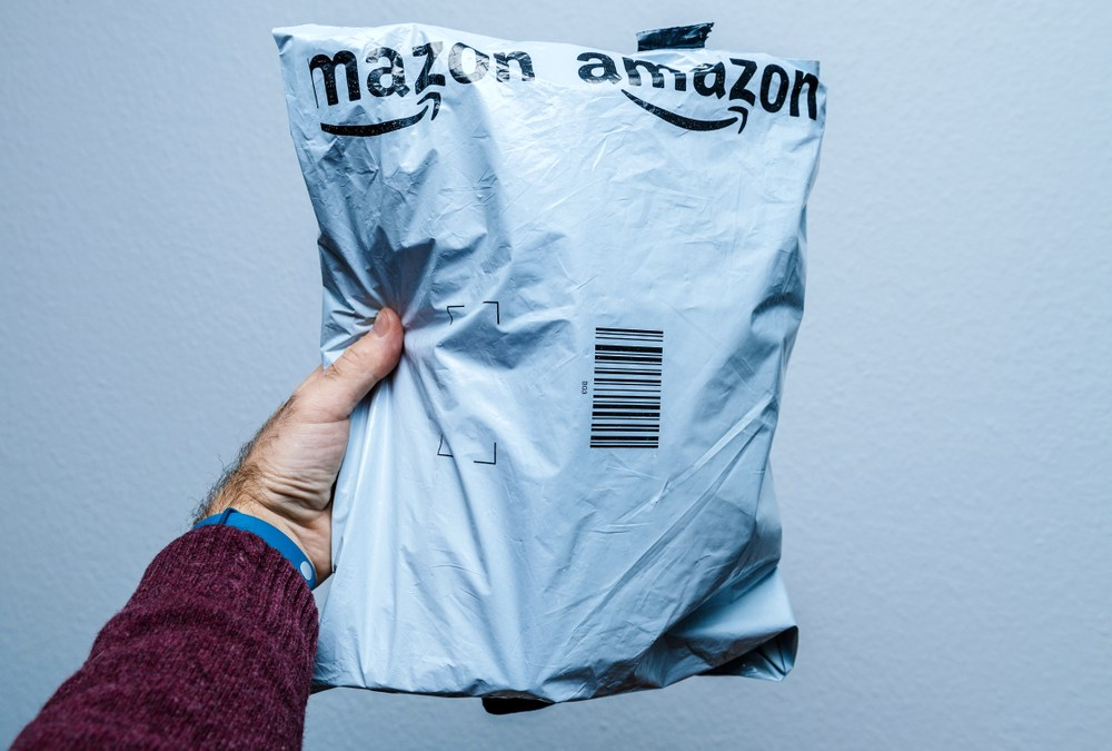 Amazon Criticized for New Plastic SmartPacs