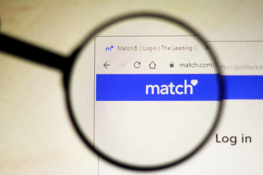 FTC Files Lawsuit Against Match.com