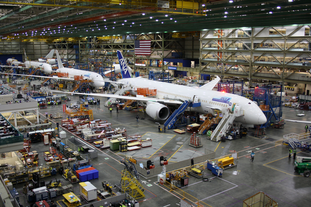 New Boeing CEO is Rebuilding Bridges