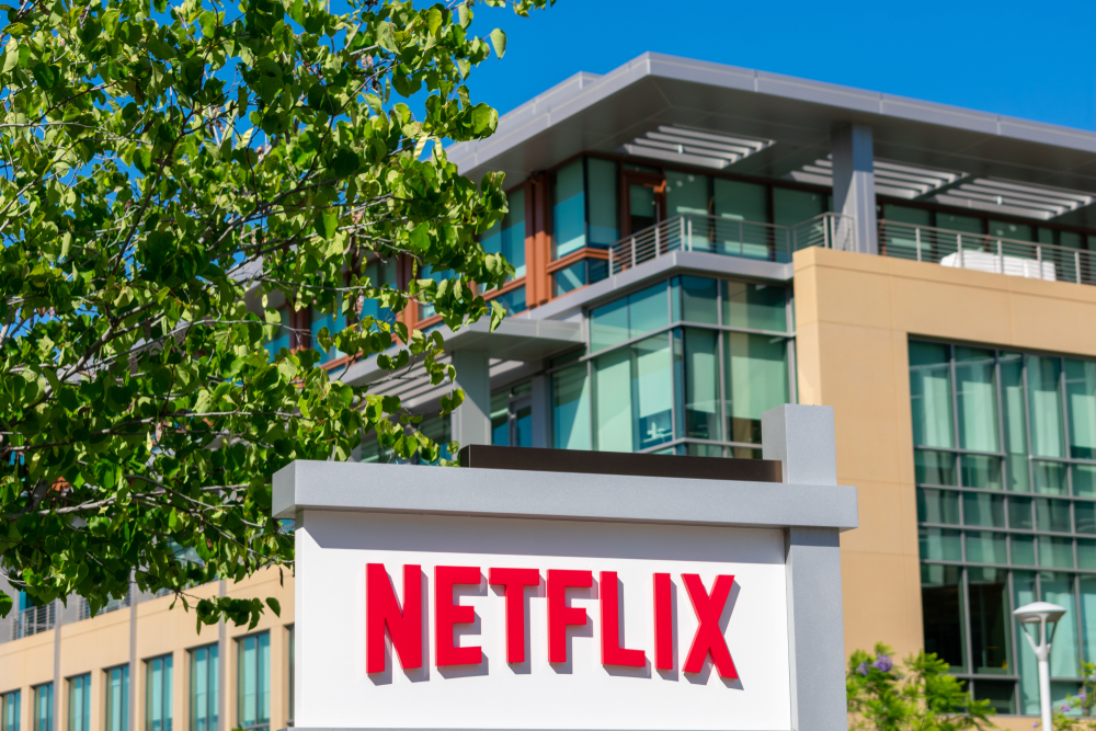 Netflix Creates $100M Fund to Help Creative Community