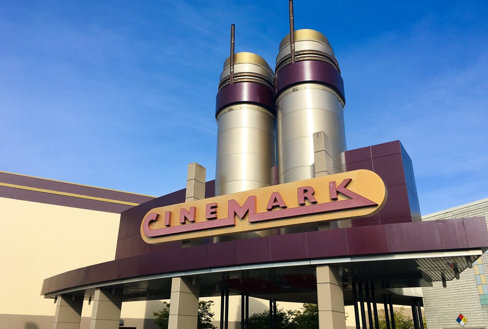 Cinemark Execs Forgo Salaries to Help Retain Staff